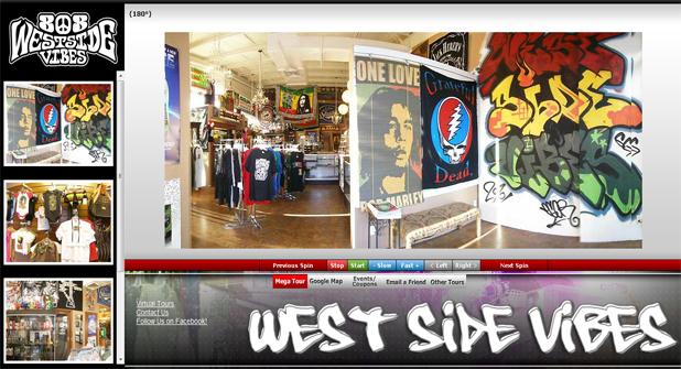 08 Westside Vibes