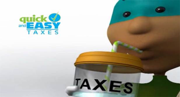 Quick & Easy Taxes
